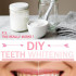 5 Natural teeth whitening methods