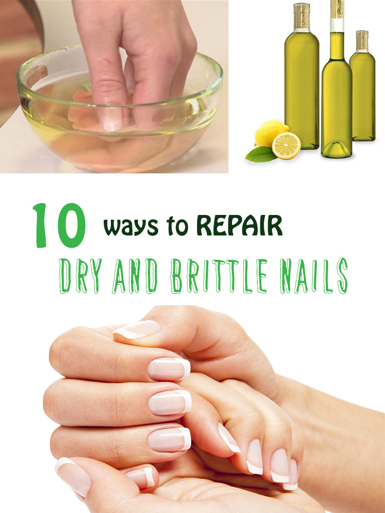 Diy Brittle Nail Treatment | Poemsrom.co